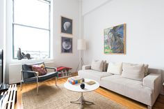 Julie Turkel Abrahamson's Stylish, Kid-Friendly Home In New York | Page 8 of 12 | Glitter Guide