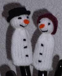 fingerpuppen stricken - Google-Suche Presents For Kids, Felt Patterns, Knitted Dolls, Puppets, Free Crochet, Needlework, Free Pattern, Winter Hats, Xmas