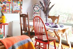 Eclectic Maximalism in Melbourne — House Tour