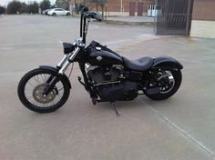 Harley Dyna, Harley Davidson Dyna, Harley Davidson Motorcycles, Harley Wide Glide, Dyna Wide Glide, Super Glide, Harley Davison, Bike Ideas, Custom Harleys