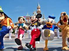 5 Tips for Doing Disneyland in One Day - Traveling Mom