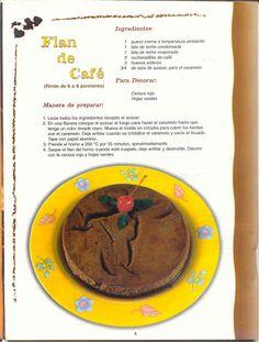 Postres y dulces nº36 - Mary. XV - Álbumes web de Picasa