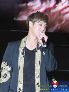 nice More Photos from Henecia Bulgarian Group at World Tour – Guangzhou, China Check more at http://kstarwiki.com/more-photos-from-henecia-bulgarian-group-at-world-tour-guangzhou-china/