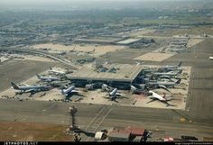 Roma Airport