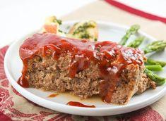 The Most Popular Meatloaf Recipe on Pinterest  | Kitchn