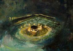 Heaven Meets Earth by Malak El Shazly