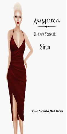 SL 2016 New Years VIP Gift The picture of this post shows the new group gift to kick off the new year 2016. The group offers three more gifts and ...