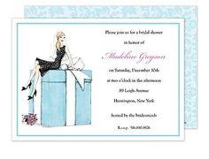 Bride on Box | BonnieMarcus.com