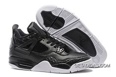 on sale 3ad90 b37ff Air Jordan 4 Premium Black Grey TopDeals, Price   78.93 - Adidas  Shoes,Adidas Nmd,Superstar,Originals