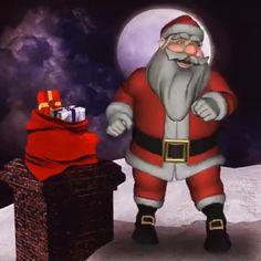 Merry Christmas Animation, Merry Christmas Pictures, Christmas Scenery, Merry Christmas Quotes, Christmas Village Display, Christmas Music, Christmas Wishes, Christmas Greetings, Kids Christmas