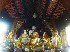 #Bouddha en #Thaïlande