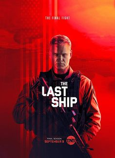 Created by Steven Kane, Hank Steinberg. With Eric Dane, Adam Baldwin, Charles Parnell, Travis Van Winkle. The crew of a naval destroyer is forced to confront the reality of a new existence when a pandemic kills off most of the earth's population. The Last Ship, Eric Dane, Adam Baldwin, Travis Van Winkle, Tv Series To Watch, Current President, Hd Movies Online, Posters, Tv Shows