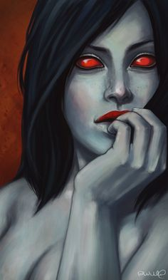 Some Chiss love! Red Flame by Nefarei.deviantart.com on @deviantART