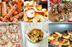8 večerných maškŕt, z ktorých nepriberieš - KAMzaKRÁSOU. Chicken Wings, Meat, Food, Fitness, Essen, Meals, Yemek, Eten, Buffalo Wings