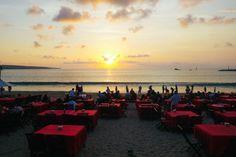 Jimbaran Beach, Bali - The Londoner