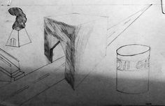 Gabe's Linear Perspective 3