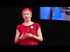 TEDxYouth@Manchester 2011 - Zella King - The Science Of Social Networks - YouTube