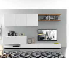 Living Room Tv Cabinet, Ikea Living Room, Tv Furniture, Furniture Design, Condo Design, House Design, Tv Stand Decor, Living Tv, Tv In Bedroom