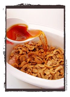 Feathers From My Nest: Crock Pot Chicken Marsala