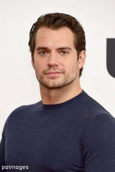 """#HandsomeSolo - """"@IanWest_PA: #HenryCavill attending the Man From U.N.C.L.E…"""