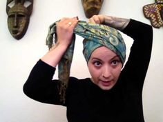 Wrapunzel ~ The Blog   Your Hair Wrapping World