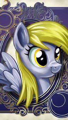 Derpy hoves