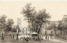 Alameda Cristina 1800