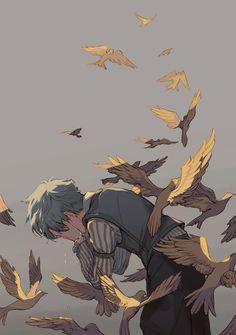 Aesthetic Art, Aesthetic Anime, Art Sketches, Art Drawings, Illustrations, Illustration Art, Art Reference Poses, Anime Artwork, Boy Art