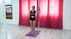 Pole Dance, Fitness, Dancing, Ballet Skirt, Sexy, Youtube, Sport, Projects, Gymnastics
