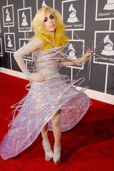 The Amazing Lady Gaga - Likes