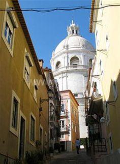 Appartement Studio / Lisboa, São Vicente Fora / Vendre / Ref. 089150007 Lisbon