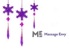 Give the Gift of Massage to Relieve Holiday Stress ♥ #massageenvyhi #beauty #joy #happiness #holidayseason