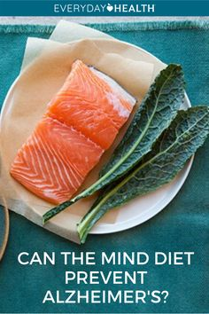 Learn more about this #diet and if it can help prevent Alzheimer's.