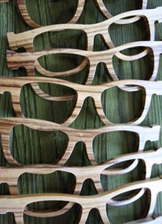 GROWN® Sustainable Wooden Eyewear | Bamboo Sunglasses | Official Site — About