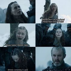 A huge THANK YOU to @kerry_ingram for portraying Shireen Baratheon ❤❤❤ Kerry did a wonderful job  and I miss her so so badly on the show! Shireen was a strong girl with the purest soul. It was more than tough to see her dying, especially this way. I am no one that cries a lot over the death of a fictional character, but after watching this scene I cried my eyes out the whole night. But in the end - this only was because of the OUTSTANDING acting by @kerry_ingram ! I am looking forward t...