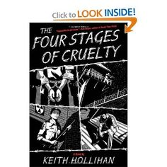 Four Stages of Cruelty