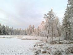 De eerste sneeuw Rädsjon / Orsa Grönklitt
