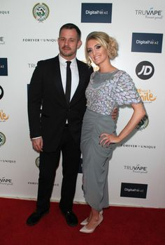 Danny Miller's Once Upon a Smile charity ball brings stars out including Anthony Crank and Ann Saville - Manchester Evening News
