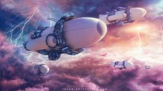 ArtStation - Jupiter, Sylvain Sarrailh