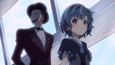 Black Bullet - Kagetane & Kohina