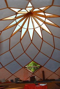 #dome #geodesic #domes #domelife