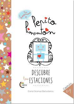 Pepito Pimentón descubre las estaciones