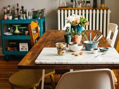 Oh, Ladycakes | food + travel