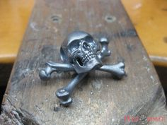 Fine skull rings, Deadringer, Kaiser. Kaiser Royal & Celtic Cross