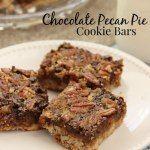 http://www.diaryofarecipecollector.com/chocolate-pecan-pie-cookie-bars.html