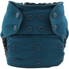 Kanga Care Ecoposh OBV One Size Fitted Pocket Cloth Diaper