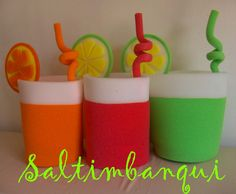 3d Projects, School Projects, Planter Pots, Tropical, Moana, Wedding, Ideas Para, Carnival, Nice