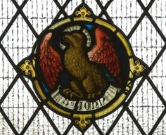 Image result for stained glass christian symbols