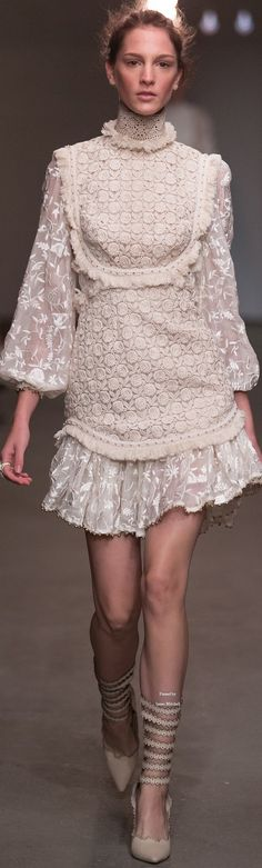 Zimmermann-Spring 2016 Ready-to-Wear