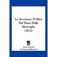Le Avventure D'Alice Nel Paese Delle Meraviglie (1872)
